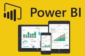 Power BI лучшая современная платформа для бизнес-анализа
